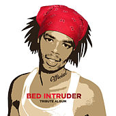 Official Bed Intruder Tribute Album (Remixes) by Various Artists