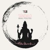 Maha Shivaratri de Sándalo