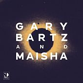 Night Dreamer Direct-To-Disc Sessions di Gary Bartz