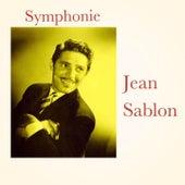 Symphonie von Jean Sablon