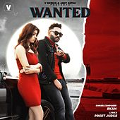 Wanted by Ekam