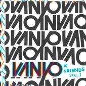 Vanyo & Friends / Vol. 1 by Vanyo
