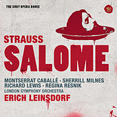 Strauss: Salome - The Sony Opera House de Erich Leinsdorf