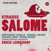 Strauss: Salome - The Sony Opera House von Erich Leinsdorf