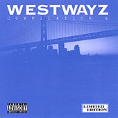 Westwayz Compilation, Vol. 4 by Various Artists