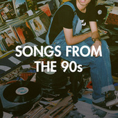 Songs from the 90's de Various Artists