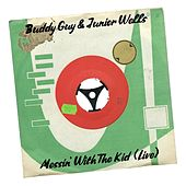 Messin' With the Kid (Live) de Buddy Guy