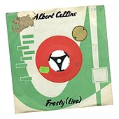 Frosty (Live) by Albert Collins