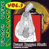 Yard Squad Reggae, Vol. 1 de Various Artists