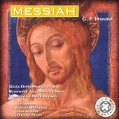 Messiah von Gioia della Musica Praha