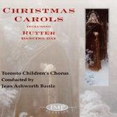 Christmas Carols de Jean Ashworth Bartle