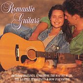 Romantic Guitars by J. C. Aprile