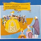 Locatelli: Concertos No.8, 11 & 12 From