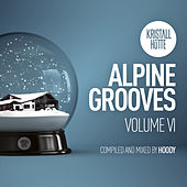 Alpine Grooves, Vol. 6 (Kristallhütte) von Hoody