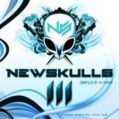 New Skulls V.3 - Compiled By Dj Hisrav by Holon