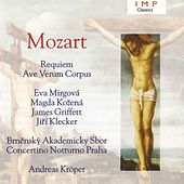 Mozart: Requiem by Andreas Kroper