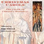 Christmas Carols von Choir of Christ's Hospital