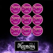 The Harmony Records Story, Vol. 1 de Various Artists