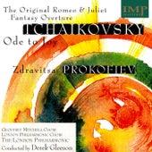 Tchaikovsky - Ode To Joy, Prokofiev - Zdravitsa de London Philharmonic Choir