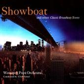 Kunzel Conducts Showboat von The Winnipeg Pops Orchestra