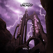 Monstercat Uncaged Vol. 9 by Monstercat