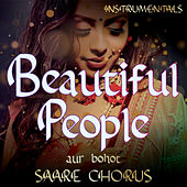 Beautiful People Compilation aur bohot SAARE CHORUS (Instrumental Versions) de Vibe2Vibe