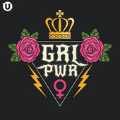 Girl Pwr de Various Artists