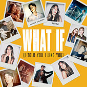 What If (I Told You I Like You) by Johnny Orlando