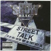 Street Talk de Show