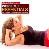 Media Markt pres. Workout Essentials von Various Artists