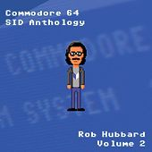 Commodore 64 Sid Anthology, Vol. 2 de Rob Hubbard