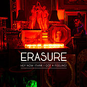 Hey Now (Think I Got A Feeling) by Erasure