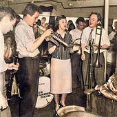 She Ain't Just Trad, Dad! The First Lady of British Blues! (Remastered) fra Ottilie Patterson