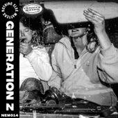 Generation Z de Blueprint