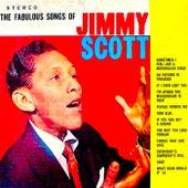 The Fabulous Songs Of Jimmy Scott (Remastered) by Jimmy Scott