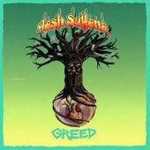 Greed by Tash Sultana