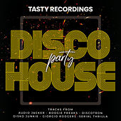 Disco House Party fra Various Artists