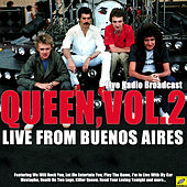 Queen Live From Buenos Aires Vol. 2 (Live) by Queen