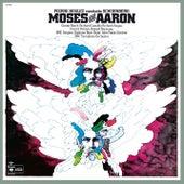 Schoenberg: Moses und Aron von Pierre Boulez