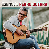 Esencial Pedro Guerra de Pedro Guerra