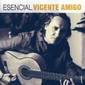 Esencial Vicente Amigo by Vicente Amigo