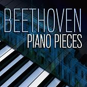 Beethoven Piano Pieces by Various Artists