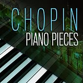 Chopin Piano Pieces von Various Artists