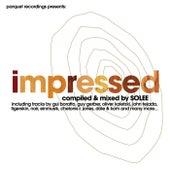 Impressed (Bonus Digital Edition) by Various Artists