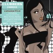 Clubbers Choice, Vol. 6 von Various Artists