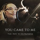 You Came to Me by Sami Yusuf