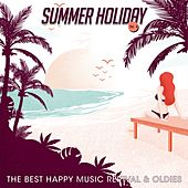 Summer Holiday, Vol. 4 (The Best Happy Music Revival & Oldies) van Various Artists