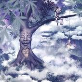 Rocket to Nebula by Killah Priest