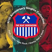The Beat Generation 10th Anniversary Single Collection von Various Artists