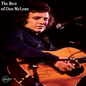 The Best of Don McLean de Don McLean